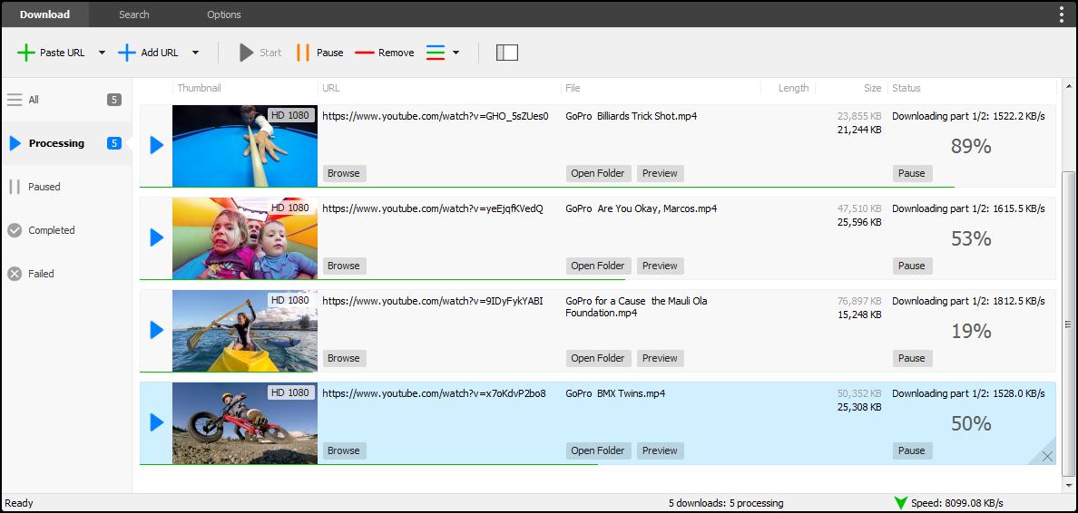 Tenorshare YouTube Downloader 430 Crack + Serial